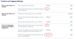 FaceBook-Timelines-Tags